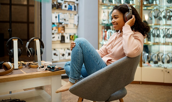 using podcasts to market IT