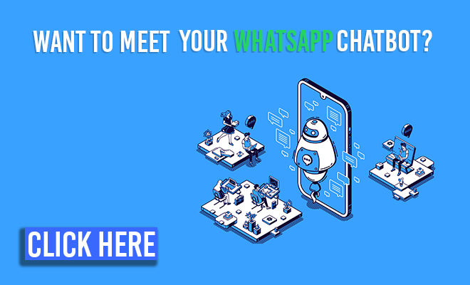 WhatsApp Chatbot For Insurance