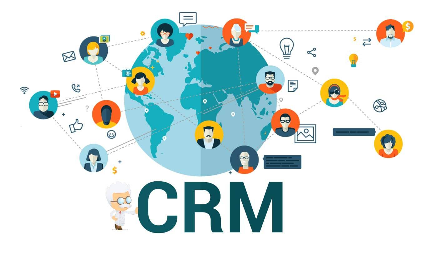 Do you need a CRM System
