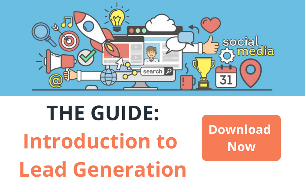 THE GUIDE_ Introduction to  Lead Generation